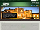 Premium Real Estate Joomla Template
